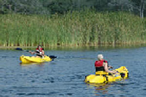 Coastal Bend Kayak Tours