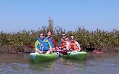 Coastal Bend Kayak Tours
