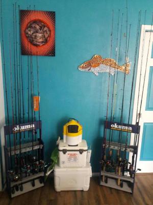 Fishing Gear Rentals