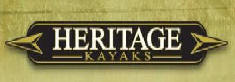 Heritage Kayaks